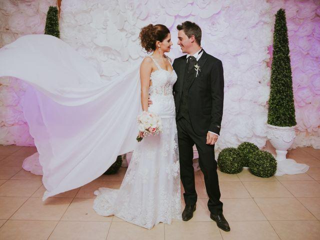El casamiento de Sol y Marcelo