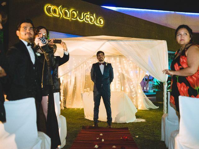 El casamiento de Javi y Caro en Córdoba, Córdoba 21
