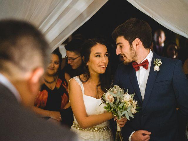 El casamiento de Javi y Caro en Córdoba, Córdoba 28