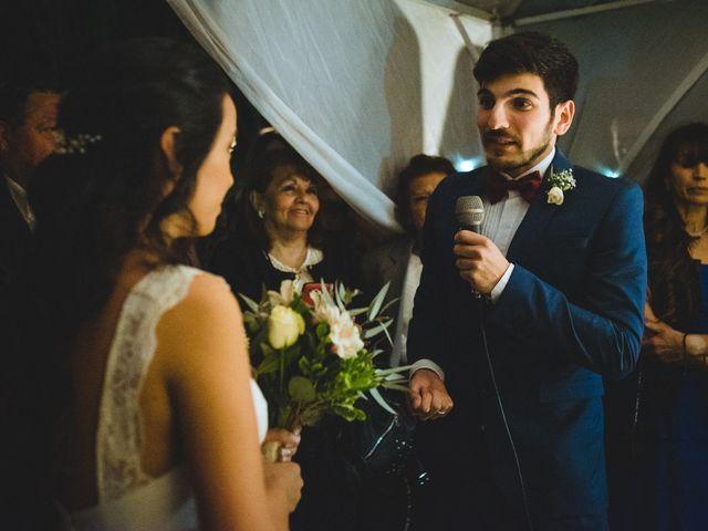 El casamiento de Javi y Caro en Córdoba, Córdoba 29