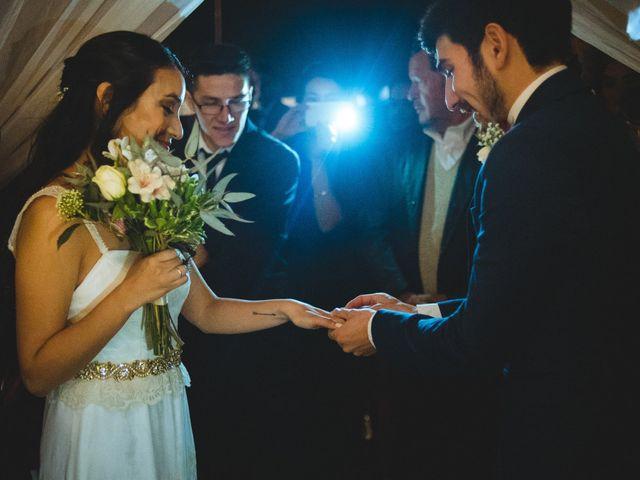 El casamiento de Javi y Caro en Córdoba, Córdoba 31