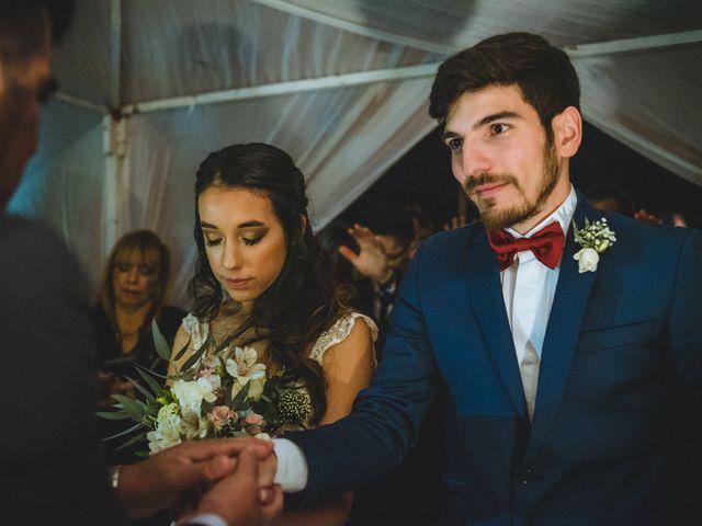 El casamiento de Javi y Caro en Córdoba, Córdoba 33
