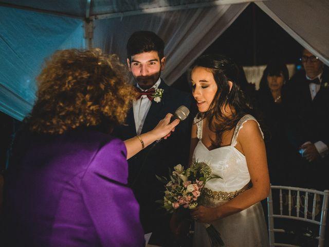 El casamiento de Javi y Caro en Córdoba, Córdoba 35