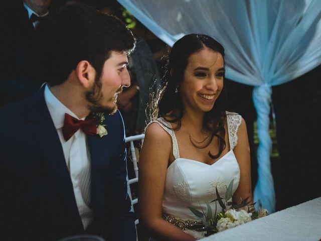 El casamiento de Javi y Caro en Córdoba, Córdoba 36