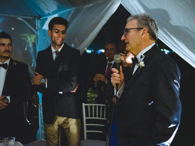 El casamiento de Javi y Caro en Córdoba, Córdoba 37