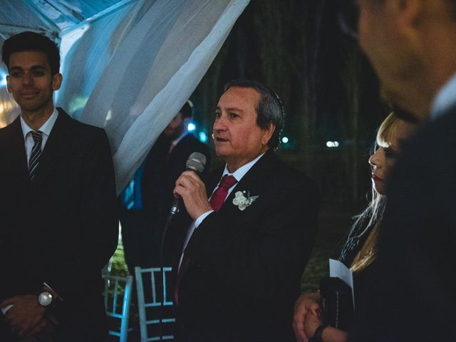 El casamiento de Javi y Caro en Córdoba, Córdoba 39