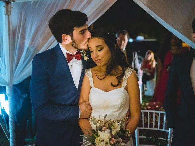El casamiento de Javi y Caro en Córdoba, Córdoba 40
