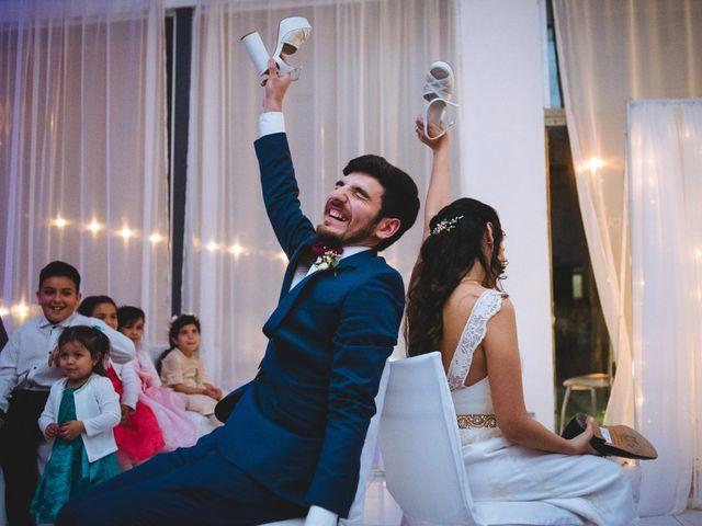 El casamiento de Javi y Caro en Córdoba, Córdoba 52