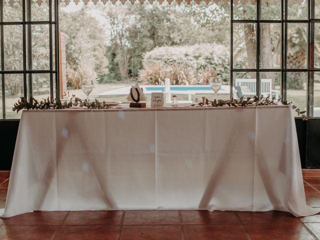 El casamiento de Leonardo y Romina en Los Cardales, Buenos Aires 7