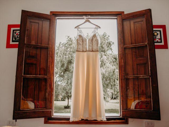 El casamiento de Leonardo y Romina en Los Cardales, Buenos Aires 15