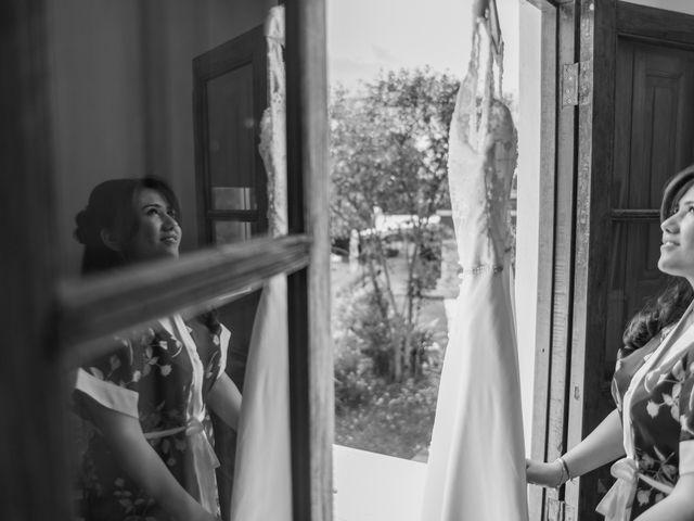 El casamiento de Leonardo y Romina en Los Cardales, Buenos Aires 18