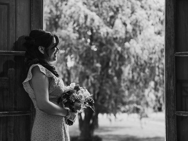 El casamiento de Leonardo y Romina en Los Cardales, Buenos Aires 21