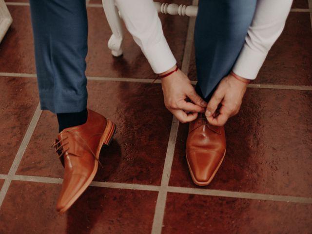 El casamiento de Leonardo y Romina en Los Cardales, Buenos Aires 23