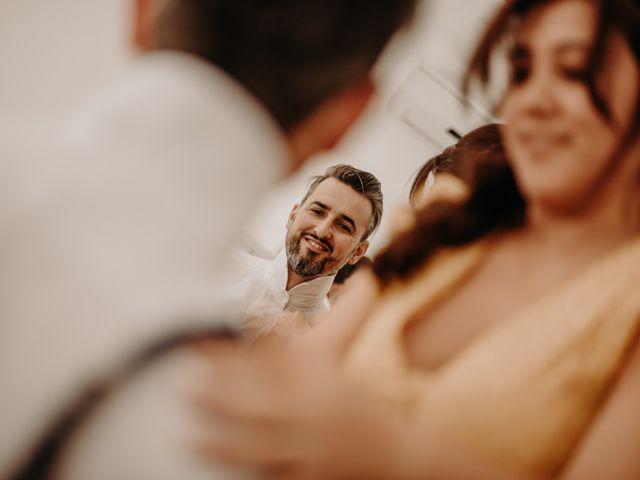El casamiento de Leonardo y Romina en Los Cardales, Buenos Aires 27