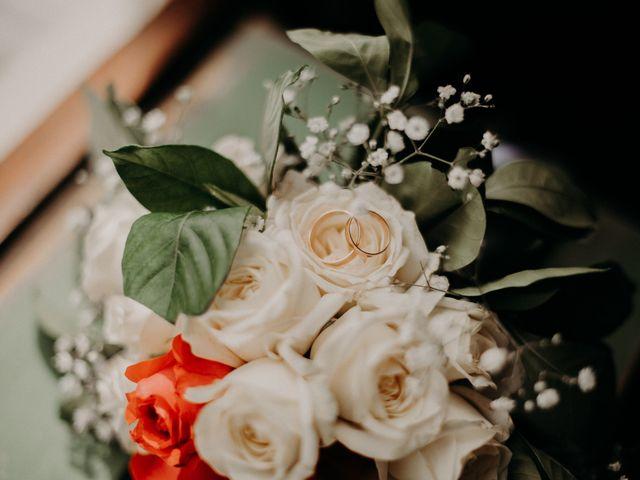 El casamiento de Leonardo y Romina en Los Cardales, Buenos Aires 28