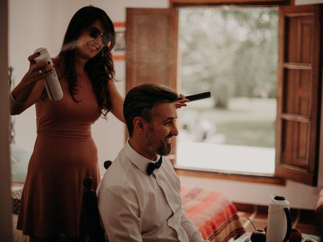 El casamiento de Leonardo y Romina en Los Cardales, Buenos Aires 29