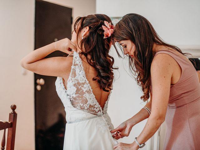 El casamiento de Leonardo y Romina en Los Cardales, Buenos Aires 35