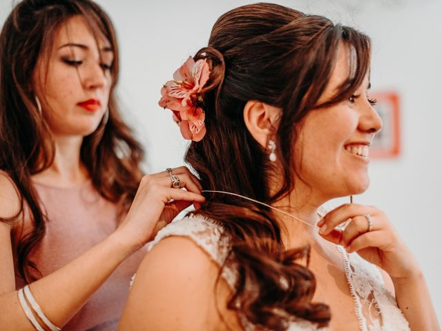 El casamiento de Leonardo y Romina en Los Cardales, Buenos Aires 36