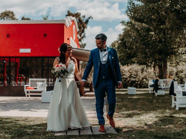 El casamiento de Leonardo y Romina en Los Cardales, Buenos Aires 38