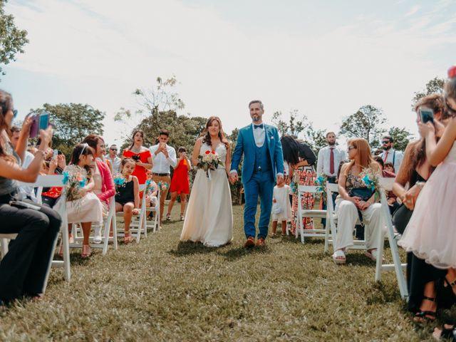 El casamiento de Leonardo y Romina en Los Cardales, Buenos Aires 40