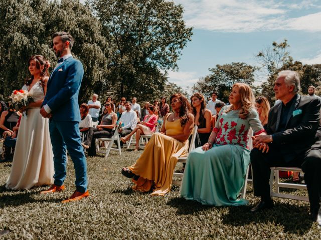 El casamiento de Leonardo y Romina en Los Cardales, Buenos Aires 41