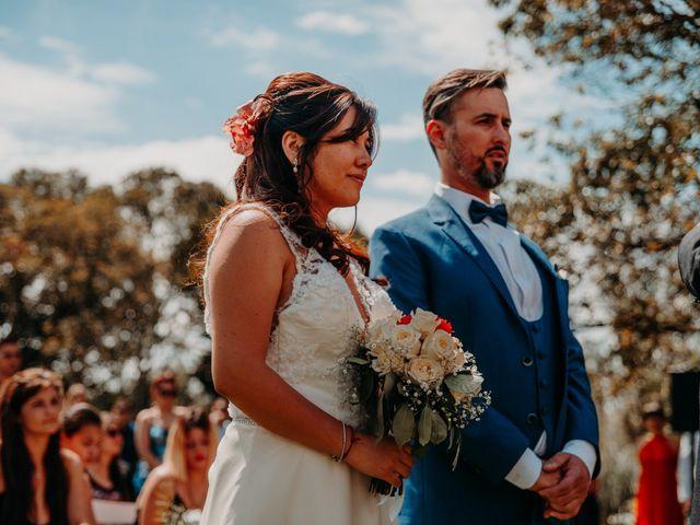 El casamiento de Leonardo y Romina en Los Cardales, Buenos Aires 42
