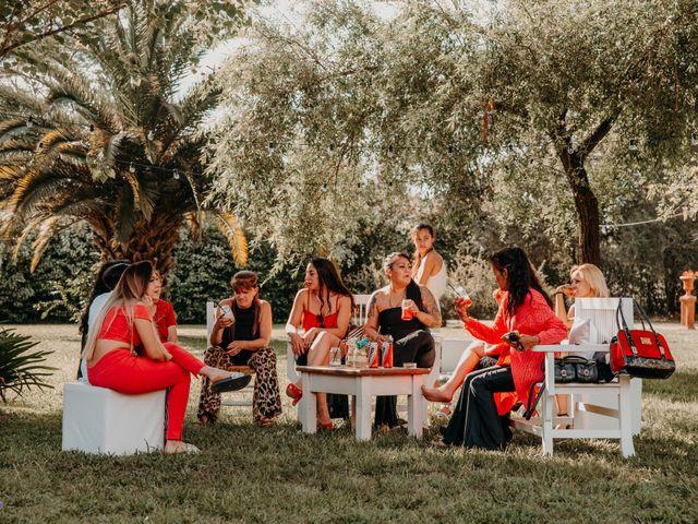 El casamiento de Leonardo y Romina en Los Cardales, Buenos Aires 47