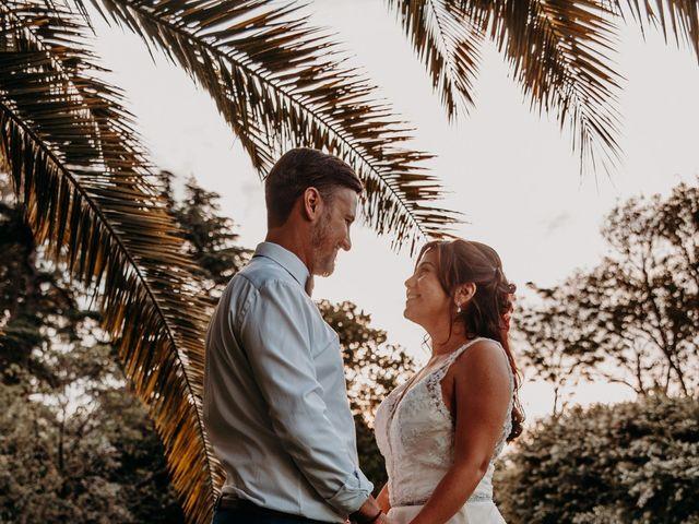 El casamiento de Leonardo y Romina en Los Cardales, Buenos Aires 51