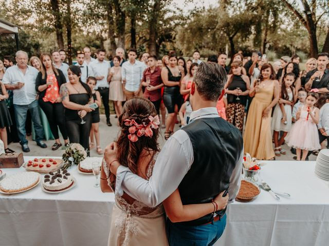 El casamiento de Leonardo y Romina en Los Cardales, Buenos Aires 59