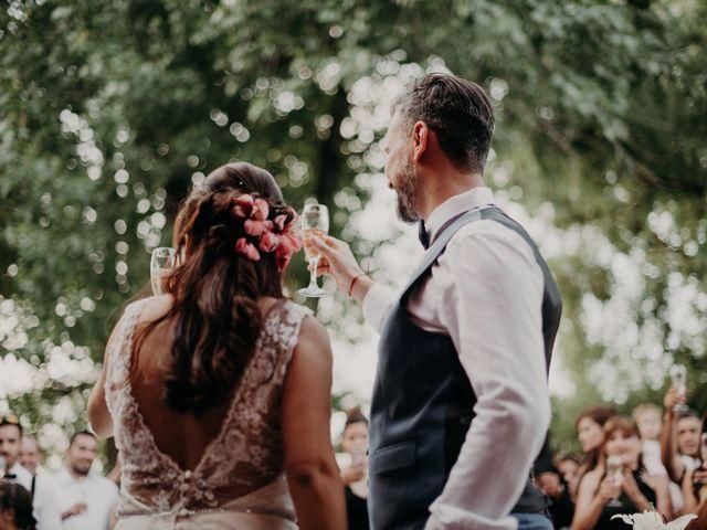 El casamiento de Leonardo y Romina en Los Cardales, Buenos Aires 60