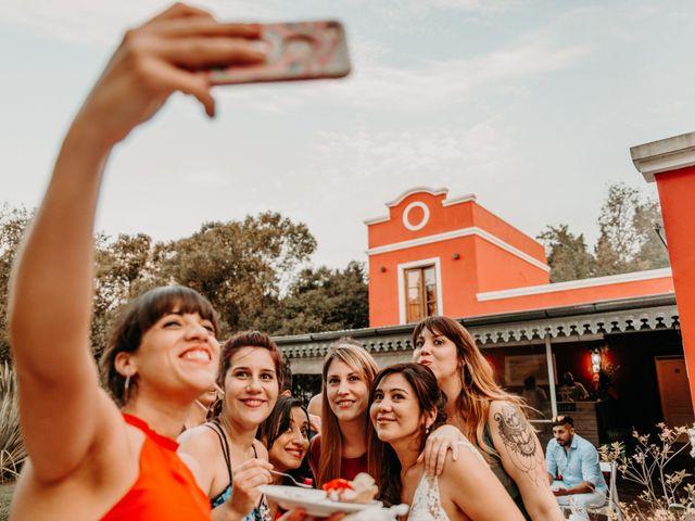 El casamiento de Leonardo y Romina en Los Cardales, Buenos Aires 62