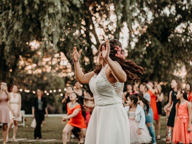 El casamiento de Leonardo y Romina en Los Cardales, Buenos Aires 64