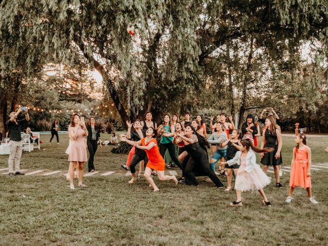 El casamiento de Leonardo y Romina en Los Cardales, Buenos Aires 65