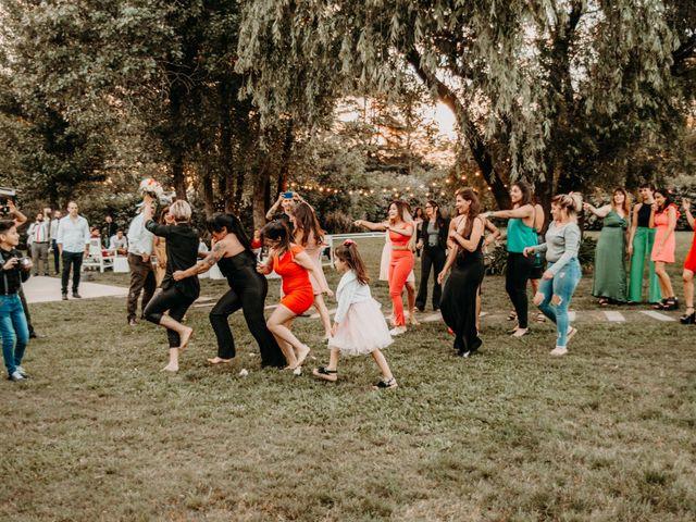 El casamiento de Leonardo y Romina en Los Cardales, Buenos Aires 66