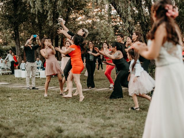El casamiento de Leonardo y Romina en Los Cardales, Buenos Aires 67