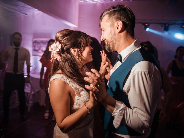 El casamiento de Leonardo y Romina en Los Cardales, Buenos Aires 75