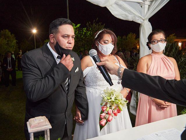 El casamiento de Lucas y Lucy en Maipu, Mendoza 3