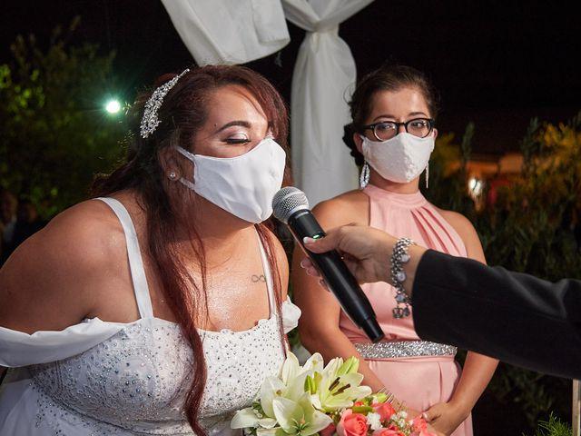 El casamiento de Lucas y Lucy en Maipu, Mendoza 4