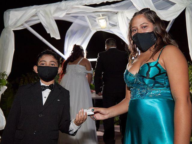 El casamiento de Lucas y Lucy en Maipu, Mendoza 5