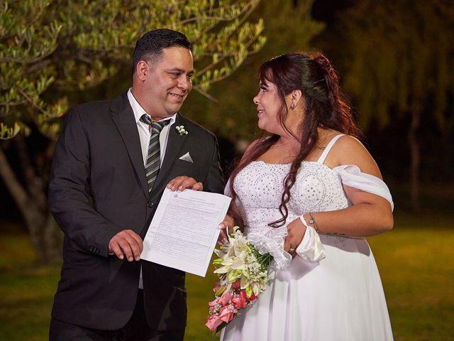 El casamiento de Lucas y Lucy en Maipu, Mendoza 12