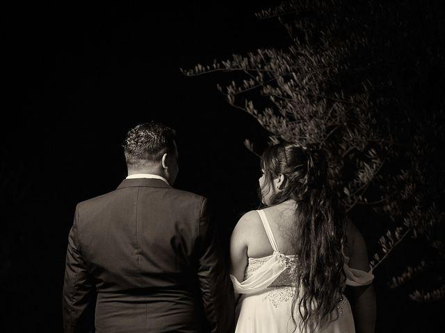 El casamiento de Lucas y Lucy en Maipu, Mendoza 13