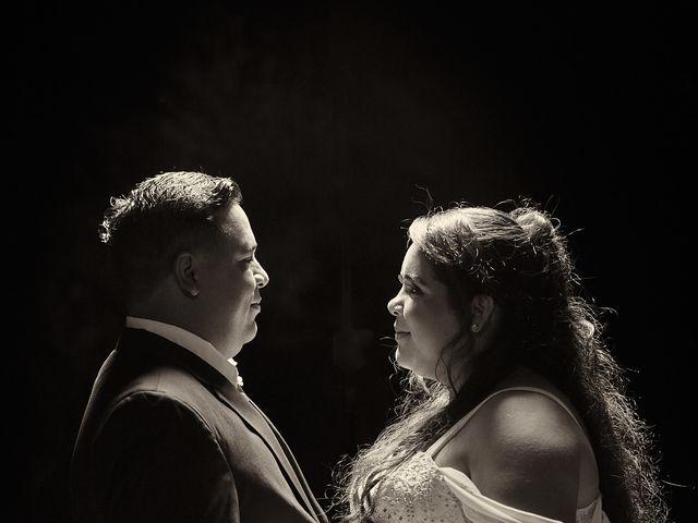 El casamiento de Lucas y Lucy en Maipu, Mendoza 14