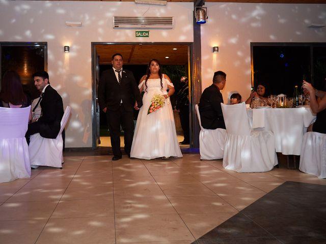 El casamiento de Lucas y Lucy en Maipu, Mendoza 15