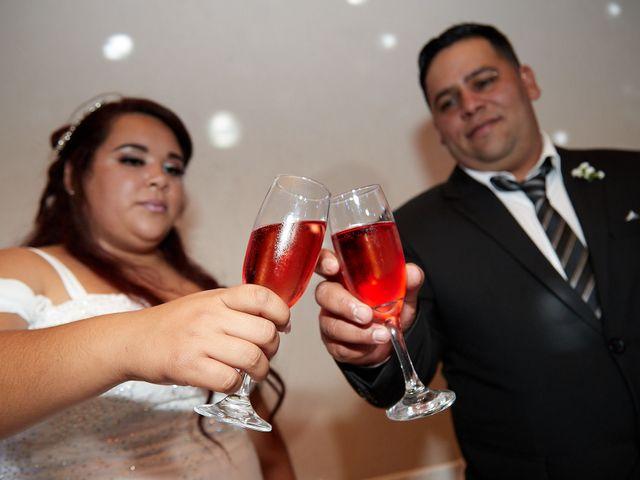 El casamiento de Lucas y Lucy en Maipu, Mendoza 16