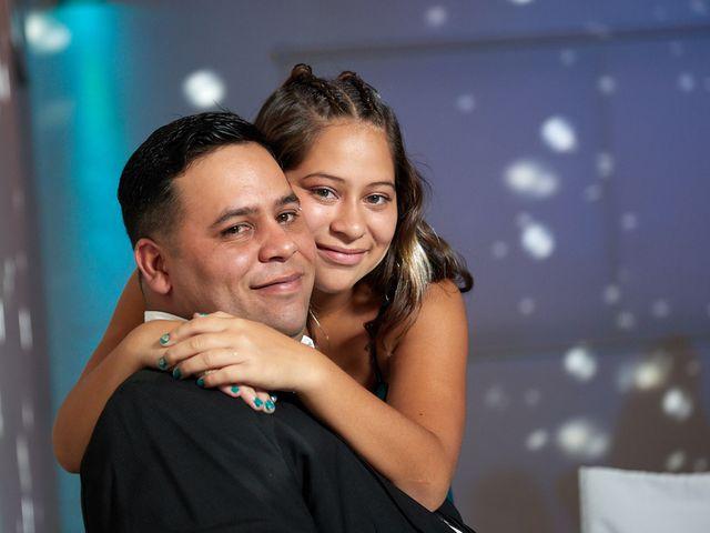 El casamiento de Lucas y Lucy en Maipu, Mendoza 17