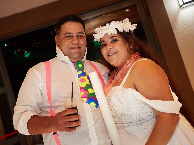 El casamiento de Lucas y Lucy en Maipu, Mendoza 20