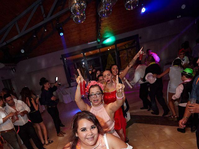 El casamiento de Lucas y Lucy en Maipu, Mendoza 21