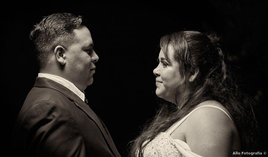 El casamiento de Lucas y Lucy en Maipu, Mendoza