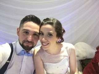 El casamiento de Pablo y Florencia 3