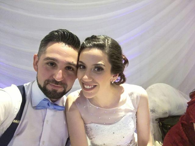 El casamiento de Pablo y Florencia